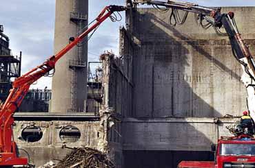 costruzioni stradali Milano Varese